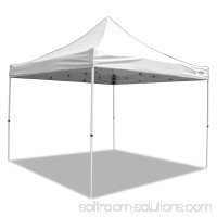 Caravan Canopy Sports 12' x 12' M-Series 2 Pro Instant Canopy Kit, Navy Blue (144 sq ft Coverage) 552320500