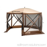 Clam Quick-Set Escape Screen Canopy Shelter