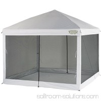 Wenzel 10' x 10' Straight Leg Smartshade Screenhouse