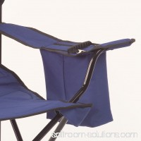 Coleman Oversized Quad Chair with Cooler Pouch   564085453