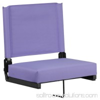 Flash Furniture Game Day Seats by Flash with Ultra-Padded Seat in, Multiple Colors 557093466