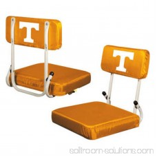 Logo Chair NCAA College Hard Back Stadium Seat 551850110