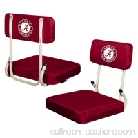 Logo Chair NCAA College Hard Back Stadium Seat   552087043