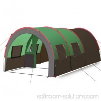 8-10 Person Family Tent Waterproof 3-Season Tent For Outdoor Camping Garden Fishing Beach Outdoor   569913564