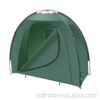 Aleko Products Protective Waterproof Outdoor Bike Storage Tent