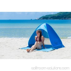 Beach Tent iCorer Automatic Pop Up Instant Portable Outdoors Quick Cabana Sun Shelter 566061478