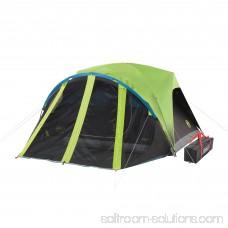 Coleman Darkroom Tent 6 Person, Fastpitch 570247686