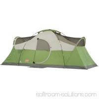 Coleman Montana 8-Person Modified Dome Tent   552252342