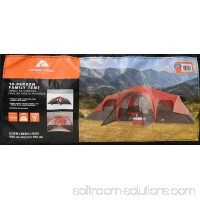 Ozark Trail 10-Person Family Camping Tent   556596759