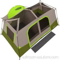 Ozark Trail 11-Person Instant Cabin with Private Room 550235236