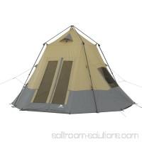 Ozark Trail 12' x 12' Instant Tepee Tent, Sleeps 7 563420427