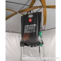 Ozark Trail 2-Room Non-Instant Shower Tent   557102071