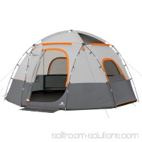 Ozark Trail 6-Person Sphere Tent with Rope Light   565389593