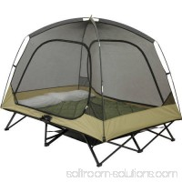 Ozark Trail Two-Person Cot Tent   563331558
