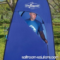 Stansport Pop-up Privacy Shelter - 48inx48inx84in 570415127