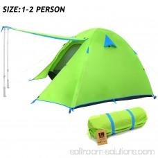 WEANAS Aluminum Rod Tent Pole Replacement Accessories 12'10 (391cm) 1 Pack