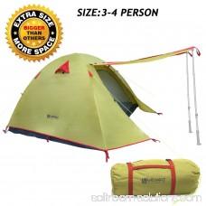 WEANAS Tent Pole Repair Emergency Tube 9.5mm 6 Pack