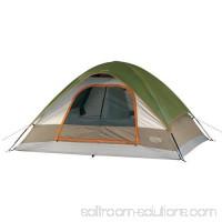 "Wenzel Pine Ridge 5-Person Dome Tent, 10' x 8' x 58""   550045041"