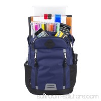 Eastsport Deluxe Sport Backpack with Multiple Storage Compartments 567623907
