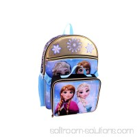 Frozen Backpack With Lunch   567391554