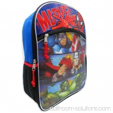 Marvel Universe Kid's Full Size Backpack, 16 566400630