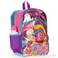 Trolls 5-Piece Backpack Set With Lunch Bag 567904644