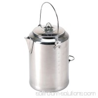 Aluminum Percolator Coffee Pot - 20 Cup   552126074