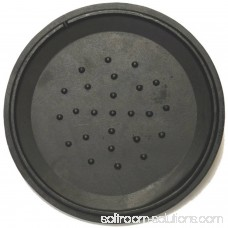 Camp Chef 10 Pre Seasoned Ready to use Cast Iron Lid 550382369