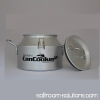 Outdoors Unlimited JR-001 2 Gallon Camping CanCooker Jr. 563475899