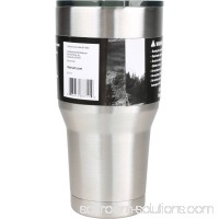 Ozark Trail 30-Ounce Double-Wall, Vacuum-Sealed Tumbler   565724071