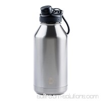 Tal Stainless Steel 60 oz. Water Bottle, Red 556735419