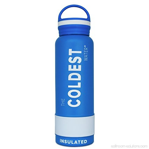 The Coldest Water Sports Bottle Insulated Stainless Steel