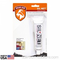 Gear Aid SilNet Silicone Tent Seam Sealer Outdoor Camping Hiking - 1.5 oz Small