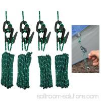 Nite Ize Figure 9 Tent Line Kit 550590320