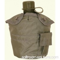 1 Quart Canteen Cover, Foliage Green