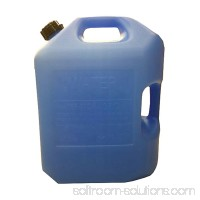 Midwest Can Company Water Container