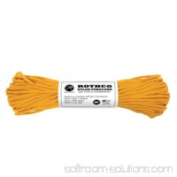 Rothco 100 550 lb Type III Commercial Paracord 554203141