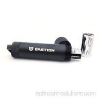 Bastion EDC Capsule - Black