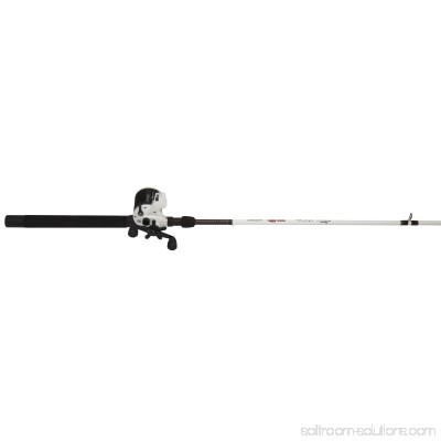 Shakespeare Ugly Stik Walleye Conventional Combo 563076452