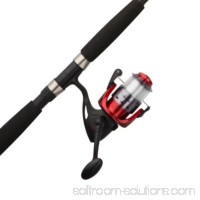 Berkley Big Game Spinning Reel and Fishing Rod Combo   555620445