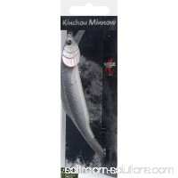 Matzuo Kinchou Minnow Pike/Muskie Series Crankbait Multi-Colored