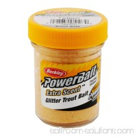 Berkley PowerBait Glitter Trout Bait   553152230