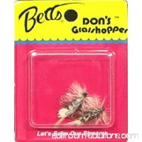 Betts Don's Grasshopper Fly - Size 10 564480966