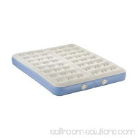 AeroBed 2000009822 Queen Size Dual Comfort Zone Airbed Inflatable Mattress   550389327