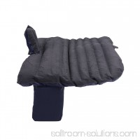 Inflatable Bed Full Car Backseat Inflatable Bed Car Air Mattress Comfortable Sleep Bed With Pillow