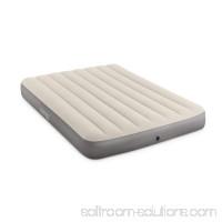 Intex 10in Full Dura-Beam Series Single High Airbed