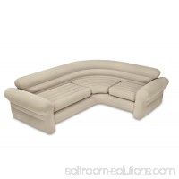 Intex Inflatable Corner Sofa 551133217