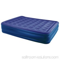 Stansport Deluxe Air Bed Double Height Built in Pump 570416284