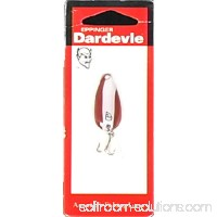 Eppinger Dardevle Midget Spoon 1/16oz. - Red/White 005111757