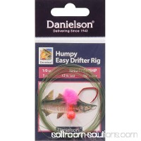 Danielson Humpy Rig with Matzuo Sickle Hook 553976230